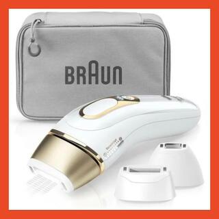 ブラウン(BRAUN)の新品未開封 ブラウン シルク エキスパート pro5  PL-5227(脱毛/除毛剤)