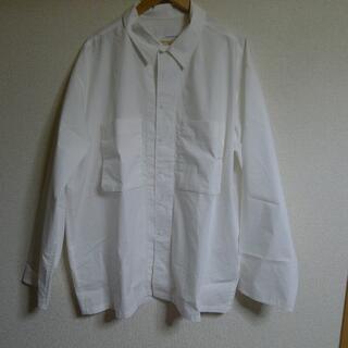 ナナミカ(nanamica)のnanamica ナナミカ Shirt Jacket シャツジャケット(ミリタリージャケット)