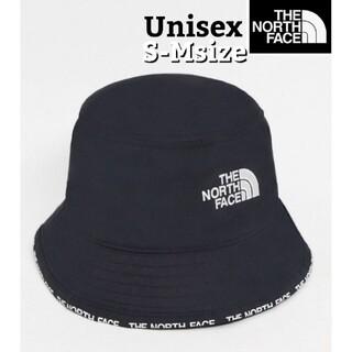 THE NORTH FACE - 【海外限定】TNF バケットハット  帽子 ユニセックス 普通サイズ ブラック