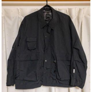 DAIWA - DAIWA PIER39 × L'ECHOPPE ジャケット ブラック L