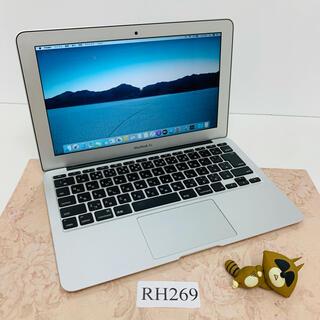 Mac (Apple) - MacBook Air 2013 11inch Office 2019 付き