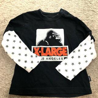 エクストララージ(XLARGE)の3T♡X-LARGE ロンT(Tシャツ/カットソー)