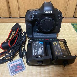 Canon - Canon EOS-1DX ボディ キャノン
