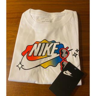 NIKE - 新品 NIKE Tシャツ ガールズ160