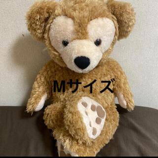 ダッフィー - ダッフィー Mサイズ