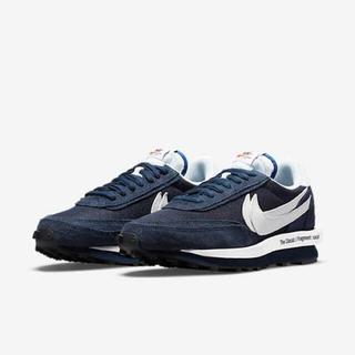 sacai -  SACAI × Nike × FRAGMENT LDWaffle 新品未使用
