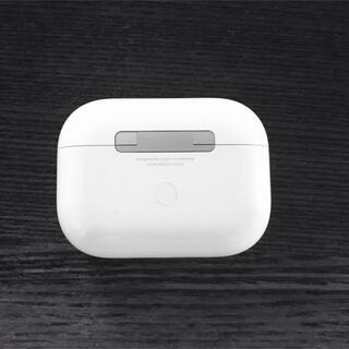 アップル(Apple)のアップル 純正 AirPods Pro 充電ケース A2190  動作良好(ヘッドフォン/イヤフォン)