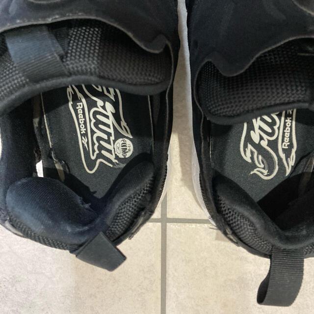 Reebok(リーボック)のReebok インスタポンプフューリー☆ レディースの靴/シューズ(スニーカー)の商品写真