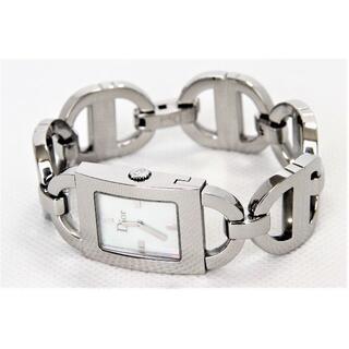 クリスチャンディオール(Christian Dior)のクリスチャンディオール Christian Dior 女性用 腕時計 s1307(腕時計)