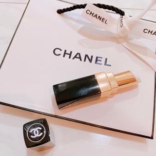 CHANEL - 新品未使用 CHANEL リップクリーム
