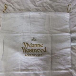 ヴィヴィアンウエストウッド(Vivienne Westwood)の【新品未使用品】ヴィヴィアンウェストウッド 保存袋(ショップ袋)