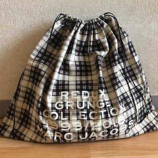 MARC JACOBS - 【未使用】MARC JACOBS 保存袋