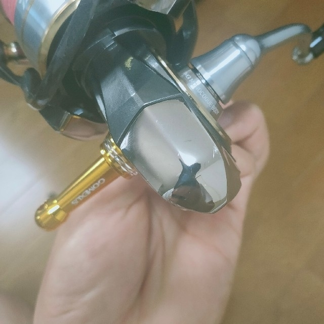 DAIWA(ダイワ)の20ルビアス 4000-CXH スポーツ/アウトドアのフィッシング(リール)の商品写真