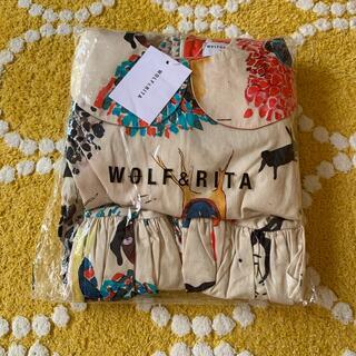 Bonpoint - WOLF&RITA ワンピース