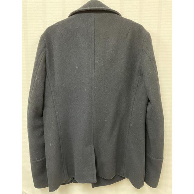 ATTACHIMENT(アタッチメント)のアタッチメント Pコート メンズ ピーコート メンズのジャケット/アウター(ピーコート)の商品写真