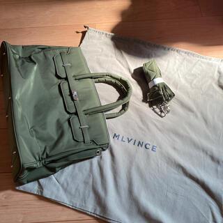 Supreme - MLVINCE bag  新品未使用