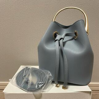 アルビオン(ALBION)の非売品アルビオン オリジナルバッグ(ショルダーバッグ)