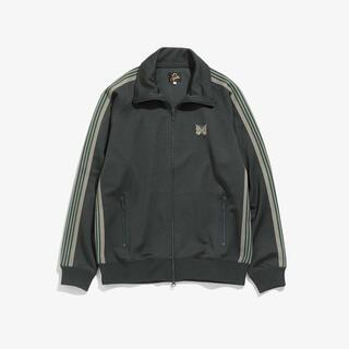 Needles - Mサイズ needles track jacket green 21aw
