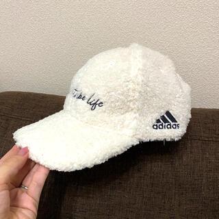 adidas - adidas adidasgolf 帽子 キャップ ゴルフ レディースゴルフ