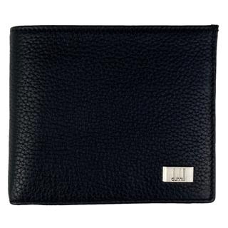 Dunhill - ダンヒル ロゴ 二つ折り財布 メンズ 【中古】