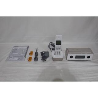 パイオニア(Pioneer)の★ほぼ新品★ パイオニア デジタルコードレス電話機 TF-FD35W(TY)(その他)