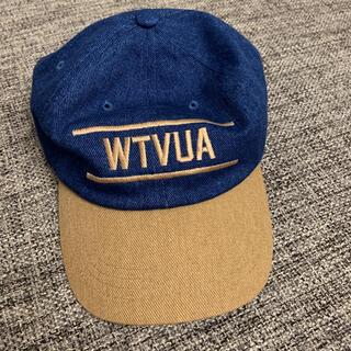 W)taps - WTAPS T-6L 03 / CAP. COTTON. TWILL