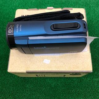 Victor - JVC ビデオカメラ GZ-R480-A