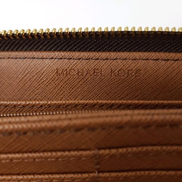 Michael Kors(マイケルコース)のマイケルコース MICHAELKORS 長財布 財布 レディースのファッション小物(財布)の商品写真