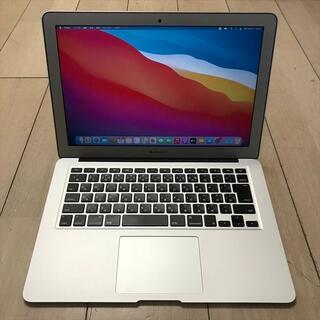 Apple - 16日まで MacBook Air 13インチ Early 2015 256GB
