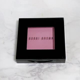 BOBBI BROWN - ボビイブラウン 29 ヌードピンク チークカラー