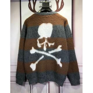 Mastermind Japan セーター Lサイズ(ニット/セーター)
