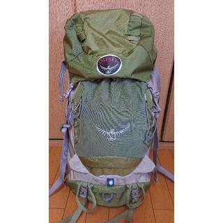 オスプレイ(Osprey)のオスプレー ケストレル 38 Osprey M/L(登山用品)