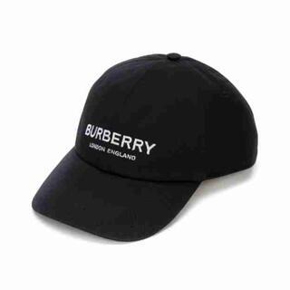 バーバリー(BURBERRY)の正規 19SS BURBERRY バーバリー ロゴ キャップ(キャップ)