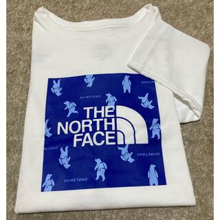 ザノースフェイス(THE NORTH FACE)のTHE NORTH FACE キッズ長袖Tシャツ★新品★(Tシャツ/カットソー)