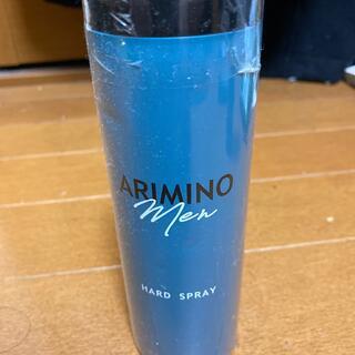 アリミノ(ARIMINO)のアリミノメンハードスプレー(ヘアスプレー)