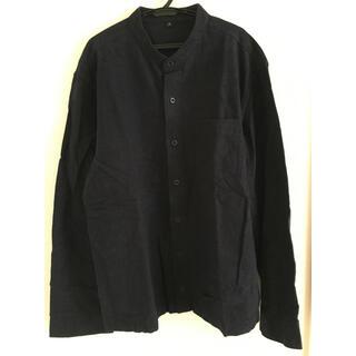 ムジルシリョウヒン(MUJI (無印良品))のお値下げ!!無印 カットソー Sサイズ(Tシャツ/カットソー(七分/長袖))