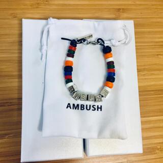 AMBUSH - Ambush ブレスレット