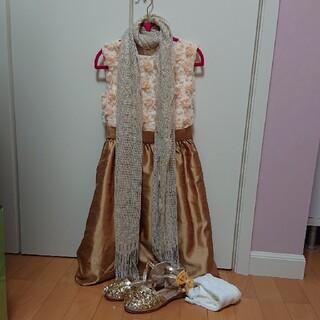 キャサリンコテージ(Catherine Cottage)のキャサリンコテージ ドレスセット(ドレス/フォーマル)
