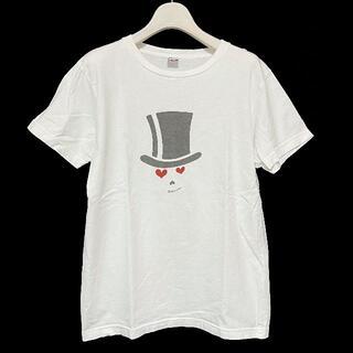 ボヘミアンズ(Bohemians)のボヘミアンズ Bohemians Tシャツ スカルハート プリント 半袖 メンズ(Tシャツ/カットソー(半袖/袖なし))