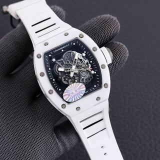ブイシックス(V6)のリシャールミル RM055 メンズ 腕時計 自動巻き(その他)
