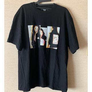 モンタージュ(montage)のmontage モンタージュ 川崎あや Tシャツ(Tシャツ/カットソー(半袖/袖なし))