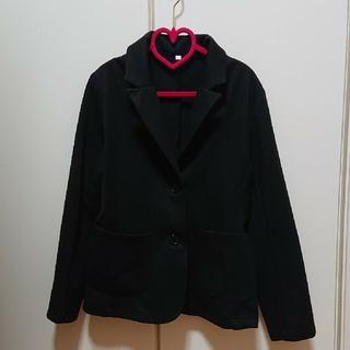 キャサリンコテージ(Catherine Cottage)のジャケット 黒140(ジャケット/上着)
