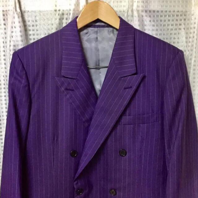 JOHN LAWRENCE SULLIVAN(ジョンローレンスサリバン)のLITTLEBIG リトルビッグ 19SS SIZE1 メンズのスーツ(セットアップ)の商品写真