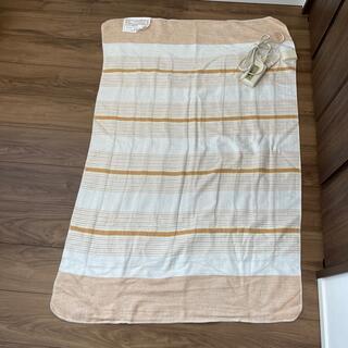 KODEN 電気しき毛布(電気毛布)