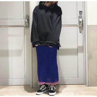 MM6 - mm6 マルジェラ ニットスカート