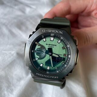G-SHOCK - 【試着のみ】G-SHOCK GM-2100B-3AJF