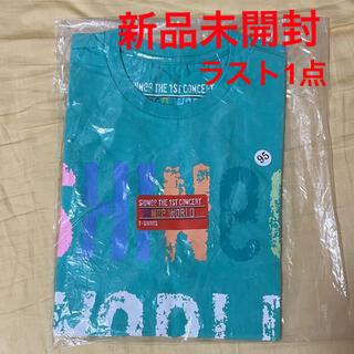シャイニー(SHINee)の⭐︎激レア⭐︎ SHINee Tシャツ 公式 新品未開封(アイドルグッズ)