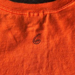 ビューティアンドユースユナイテッドアローズ(BEAUTY&YOUTH UNITED ARROWS)のroku 6 ロク ロンT Tシャツ (Tシャツ(長袖/七分))