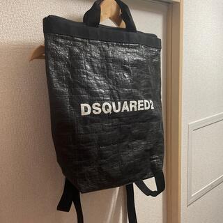 DSQUARED2 - DSQUARED2 リュック