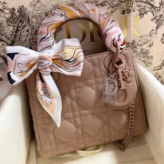 Christian Dior - #015Lady★Dior秋の新品精巧で美しいレディデ